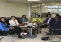 La UASD y el Inap pasaron revista a sus acuerdos firmados