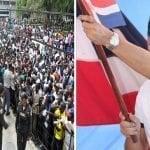 Abel Martínez asegura que Haití no ha vuelto a invadir a la RD porque no tiene con que