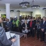 Más de 24,000 visitantes en contacto con el arte en el Centro Cultural BanReservas; Vídeo