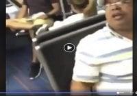 Las bocinas del PLD (Décima); Vídeo