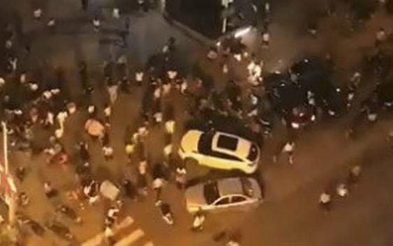 Nueve muertos y 43 heridos tras asesino atropellar multitud con vehículo en China: Vídeo