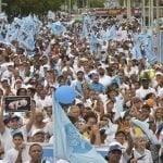 Arquidiócesis de Santo Domingo demostró asesinos de bebés hacen bulla pero son pocos