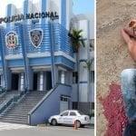 Policías hieren dos sujetos mientras atracaban en Los Alcarrizos