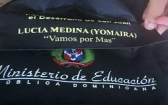 Opinan Lucía Medina es pasible de llevar a la Corte por suplantar identidad del Minerd; Vídeo