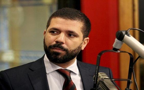 Asaltos tocan al jurista Nassef Perdomo