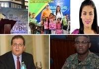 Odalis Ledesma, con antecedentes y acusado de violación sexual, tercer viceministro mal destituido