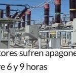La crisis energética va para largo (Décima)