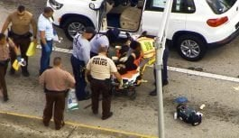 Sujeto que enfrentó policías con AK-47 en Miami cae abatido; Vídeo