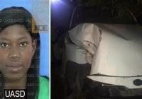 Accidente entre pasola y carro deja dos jóvenes muertos y dos heridos en Cabral