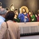 Centro Cultural BanReservas exhibe Íconos Sagrados