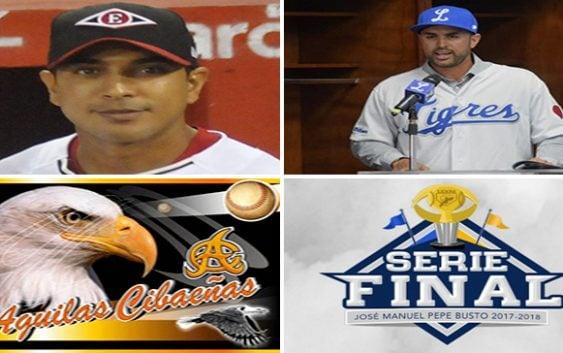 Béisbol de dirigentes Pusilánimes, Irrespetuosos, Cenutrios y con exceso de Abulia