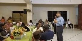 Carlos Peña alerta sobre agenda antijudeocristiana para la República Dominicana