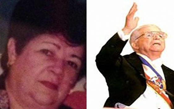 Carmen Rosa Hernández Balaguer, sobrina del expresidente Balaguer, será sepultada a las 11:00