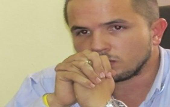"""Indignación: Claudio Caamaño, reitera Radhamés Camacho, es ladrón y corrupto; """"Te lo diré cuando te vea""""; Vídeo"""