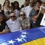 Narcodictadura venezolana asesinó a Fernando Albán por negarse a autoincriminarse y lanzó cuerpo