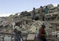 14 muertos y más de 200 heridos por terremoto de 5,9 grados en Haití; La RD prudente; Vídeo