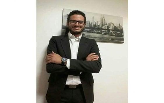 Joven abogado de la UNEV muere en accidente de tránsito en la capital