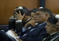 Odebrecht: Abogados de Jesús Vásquez Martínez recusan juez