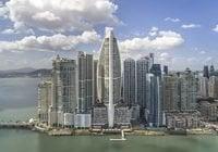 El nuevo JW Marriott Panamá, el hotel y edificio más alto de Centroamérica