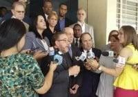 Partidos depositaron recurso de inconstitucionalidad contra la Ley de Partidos