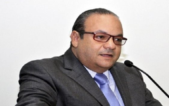 Presidente Asociación de Empresas demanda obras al Gobierno