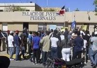 Apresan en Paraíso tres haitianos asesinaron esposos en Pedernales; Persiguen otro