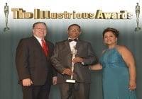 Díaz Ballester recibe el Premio Latino Ilustre en Negocios & Emprendurismo