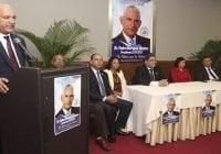 Presidente Colegio de Notarios asegura nada le impide ser candidato