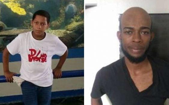 Identificado «La Culebra» sujeto apresado acusado matar niño para robarle celular