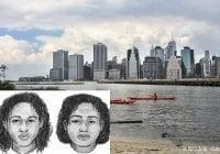 Encuentran en río Hudson cadáveres de dos hermanas