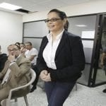 Caso Lago de Amatitlán: Que es y porque condenaron exvicepresidenta de Guatemala Roxana Baldetti