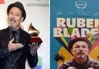 """""""Por la esquina del viejo barrio, le ven pasar…""""… Rubén Blades y el documental necesario…; Vídeos"""
