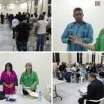 """ADN realiza taller """"Santo Domingo Soy Yo"""" en Parroquia San Antonio de Padua, Gascue; Vídeo"""