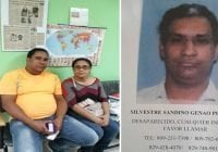 Denuncian desaparición de Silvestre Sandino Genao Pujuls, estudiante de la UASD