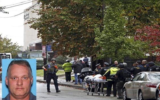 Trump pide pena de muerte para enfermo de odio asesinó 11 personas en Pittsburgh: Amenazaba judíos