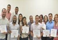 Unicda certifica promoción de Diplomado en Redes Sociales