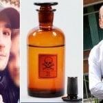 Odebrecht: En casa donde murió testigo en Colombia encuentran tarro de cianuro