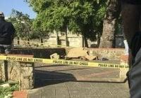 Aún sin identificar cadáver hallado en Las Ruinas de San Francisco, Zona Colonial