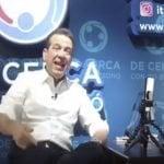 Emely Peguero: Ito Bisonó dice es una burla que se suma a Odebrecht, Oisoe, Sund Land, Tucanos, Etc.; Vídeo