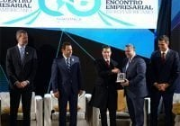 JAC galardonada con el Premio Iberoamericano de la Calidad 2018
