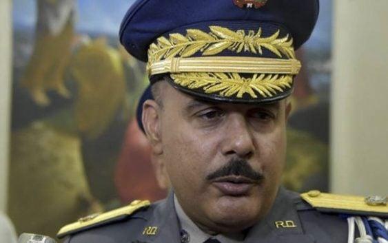 Director Comando Cibao Central de la Policía Nacional resalta avances de la institución