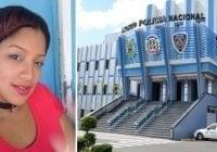 Que puntería…!!! Otro asesinato de la policía a joven embarazada por «intercambio de disparos»
