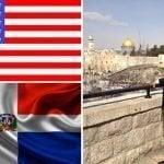 Estados Unidos de América es el mejor amigo de la República Dominicana
