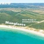 Asoleste reitera torres en playa afecta turismo; En España ha traído problemas