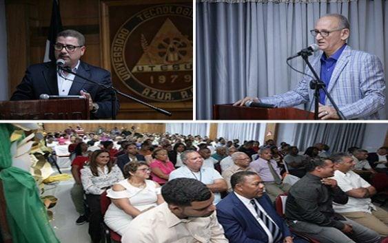 Proyecto RD2044 de Funglode fue presentado en Azua; El día 8 será en San Juan de la Maguana