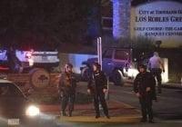 California: Dispara a estudiantes celebraban fiesta en bar matando 13; Eliminan al asesino