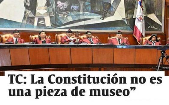 Nos llenan de heces fecales toda la Constitución (Décima)