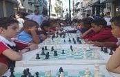 Realizarán este sábado el IX Torneo de Ajedrez Conde Peatonal