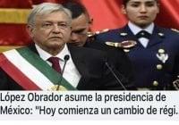 Mientras López Obrador limpia México de escorias (Décima)
