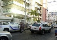 Vocero policial dijo asaltante muerto y agente herido fue producto delincuentes enfrentaron patrulla